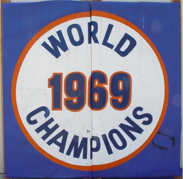 New York Mets - December 2004