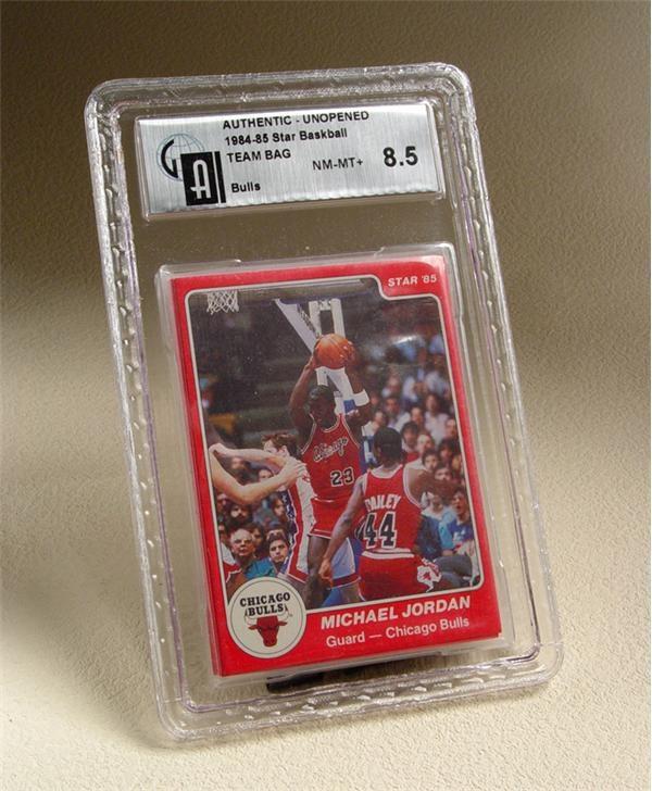 Basketball Cards - December 2004