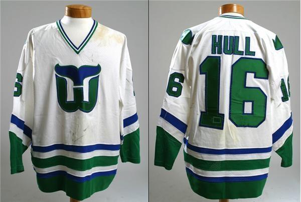Hockey Sweaters - December 2004