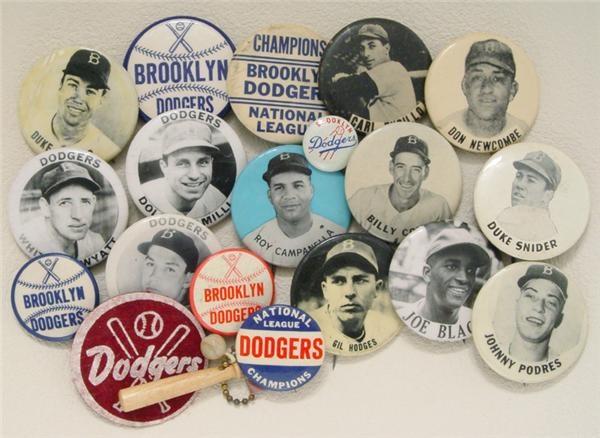 Dodgers - December 2004