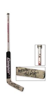 Hockey - auction