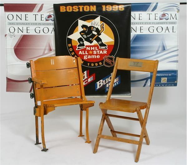 Boston Bruins - June 2005