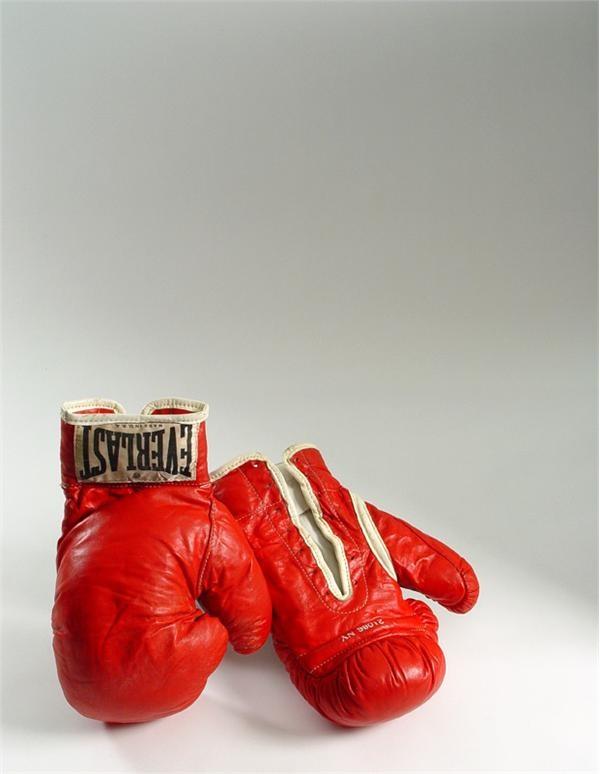 Muhammad Ali & Boxing - June 2005