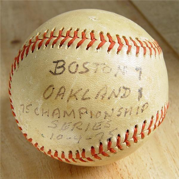 Boston Sports - June 2005