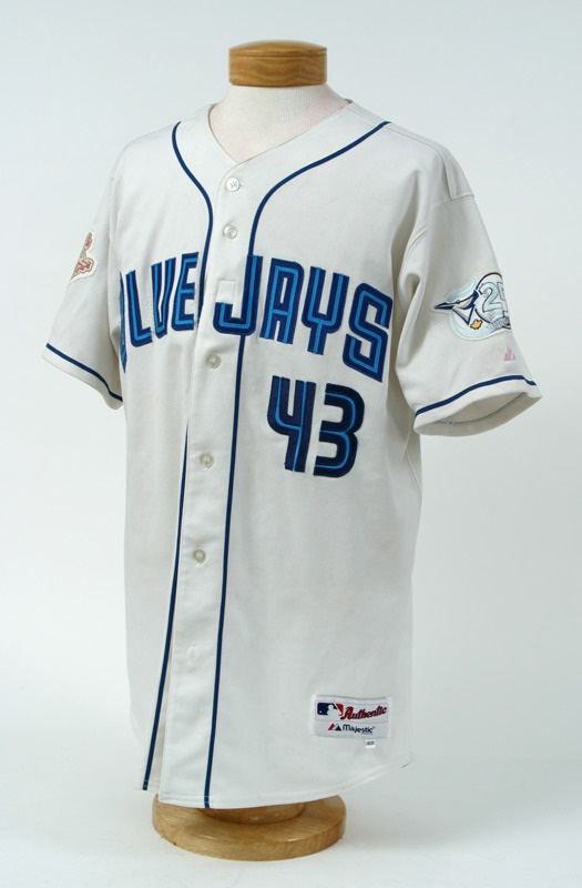 Baseball Equipment - June 2005