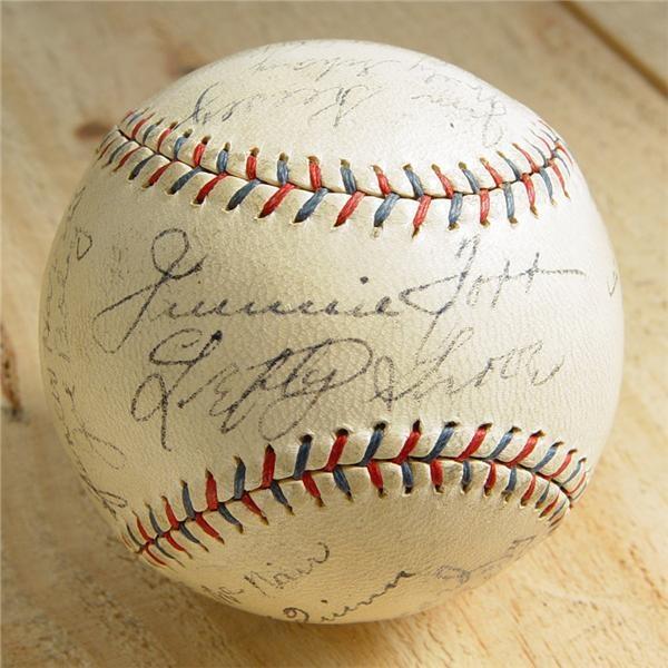 Philadelphia Baseball - June 2005