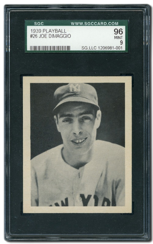 Vintage Baseball Cards - June 2005