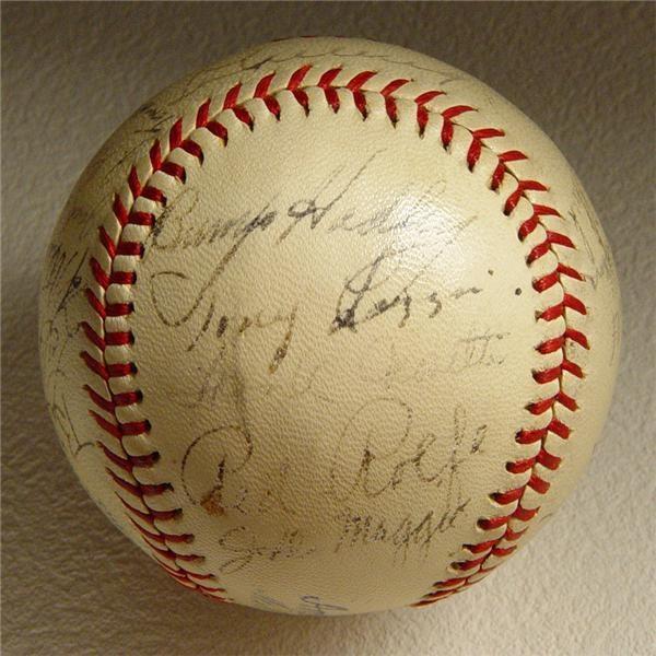 NY Yankees, Giants & Mets - June 2005
