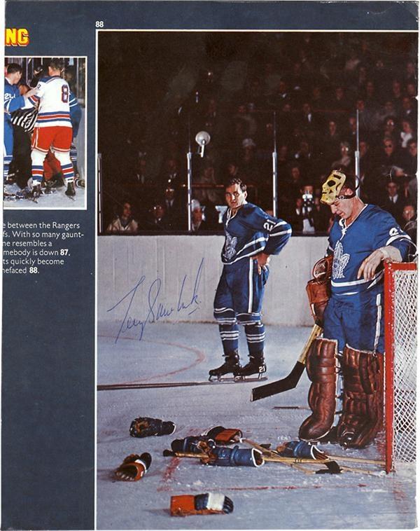 Ariel Hockey - June 2005