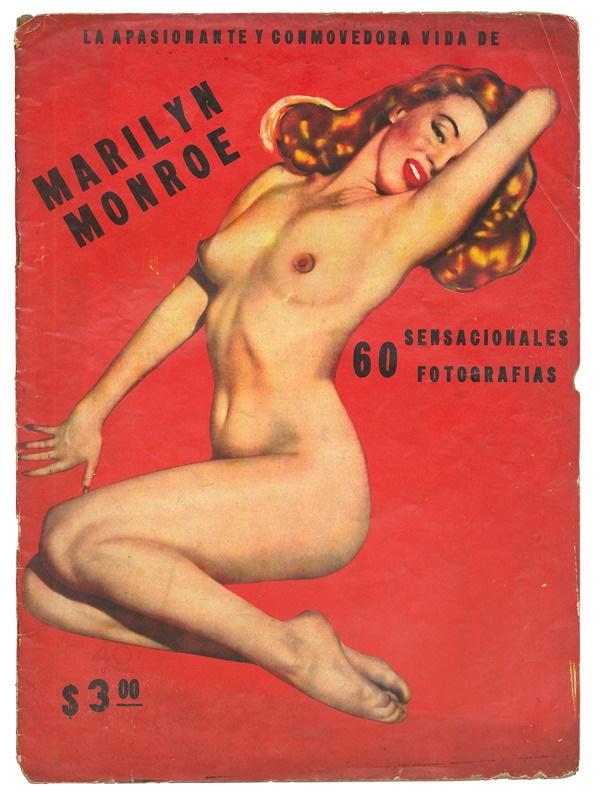 Erotica - June 2005