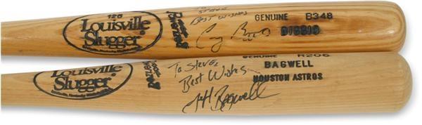 Bats - June 2005