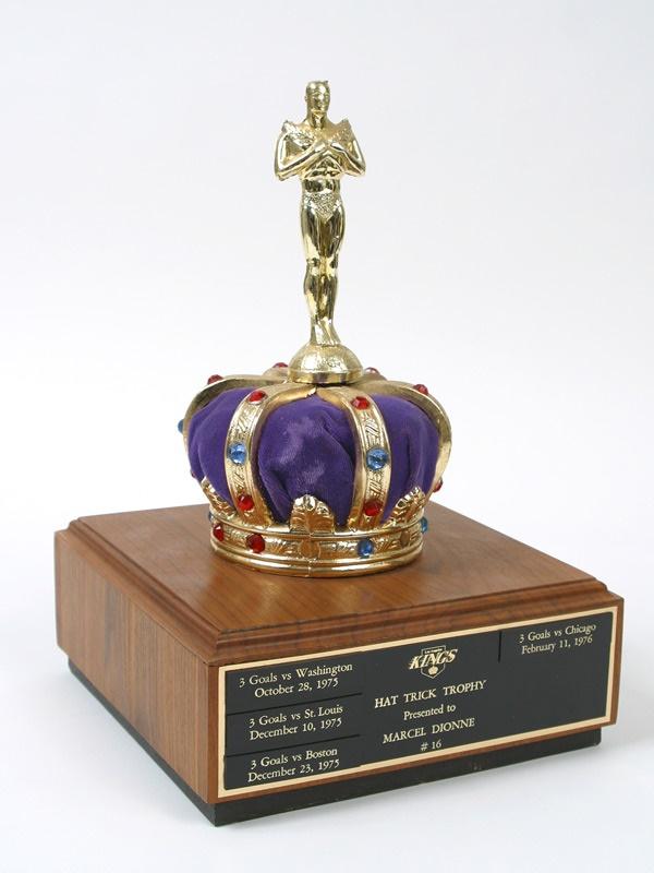 Hockey Rings and Awards - June 2005