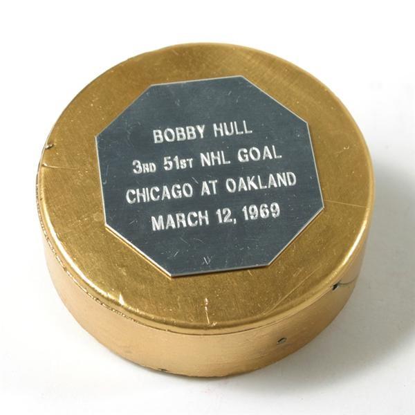 Bobby Hull - June 2005
