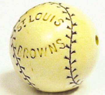 19th Century Baseball - April 2001