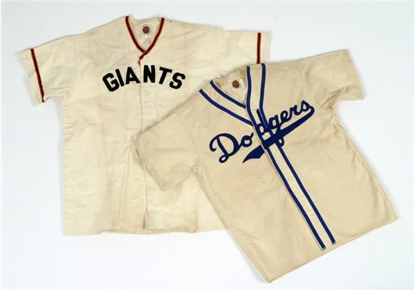 Jackie Robinson & Brooklyn Dodgers - June 2005
