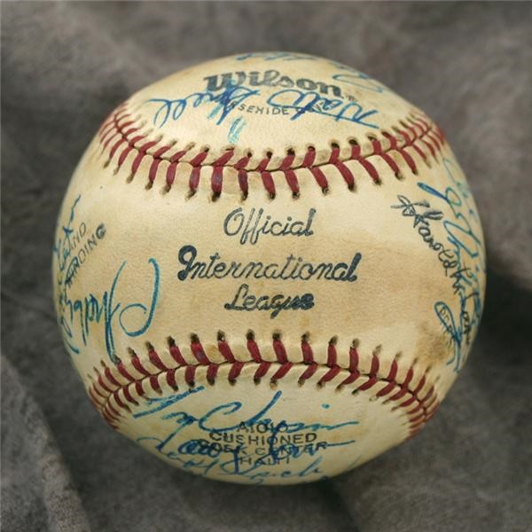 Baltimore Orioles - June 2005
