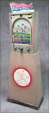 Coin Operated Machines - April 2001
