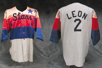 Baseball Memorabilia - April 2001