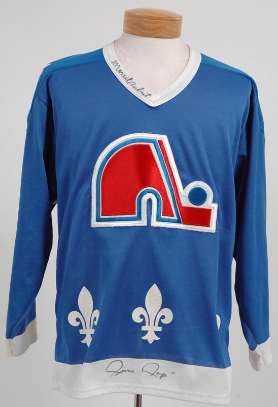 Hockey - July 2005 - Fredo