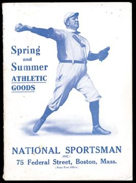 Boston Sports - April 2001