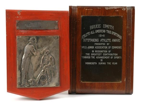 The Bruce Smith Heisman Collection - December 2005