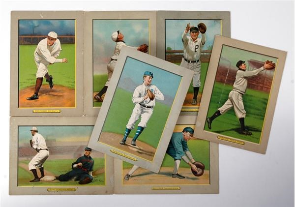 Baseball and Trading Cards - December 2005