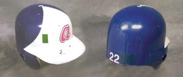 Braves - April 2001