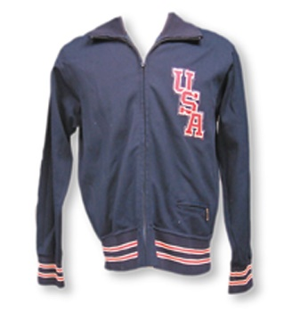 1980 Miracle on Ice & Olympics - April 2001