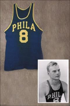 Basketball - April 2001