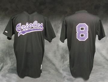 Baltimore Orioles - April 2001