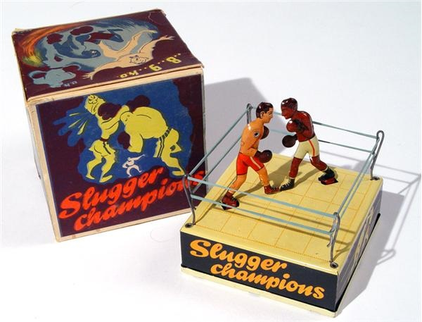 Muhammad Ali & Boxing - Spring 2006 Catalog