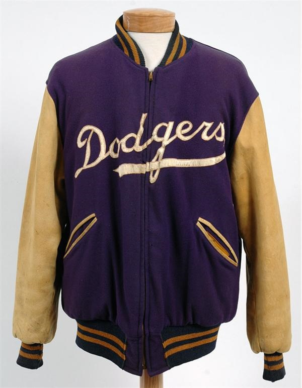 Jackie Robinson & Brooklyn Dodgers - Spring 2006 Catalog