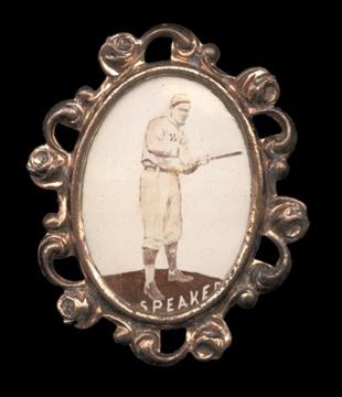 Baseball Pins - April 2001