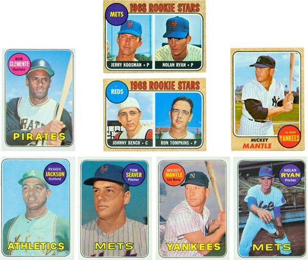 Baseball and Trading Cards - Spring 2006 Catalog