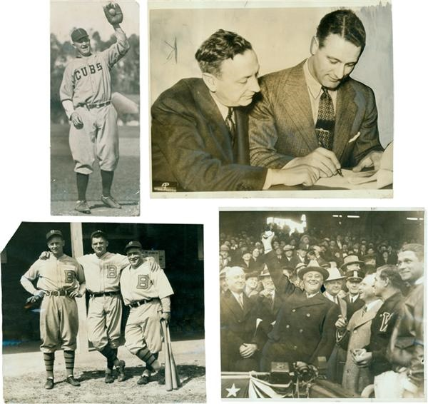 Baseball Photographs - Spring 2006 Catalog