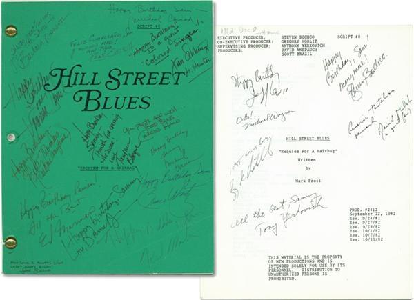 Americana Autographs - Spring 2006 Catalog