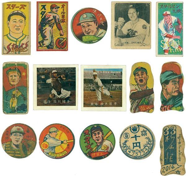 Baseball and Trading Cards - Spring 2006 Catalog