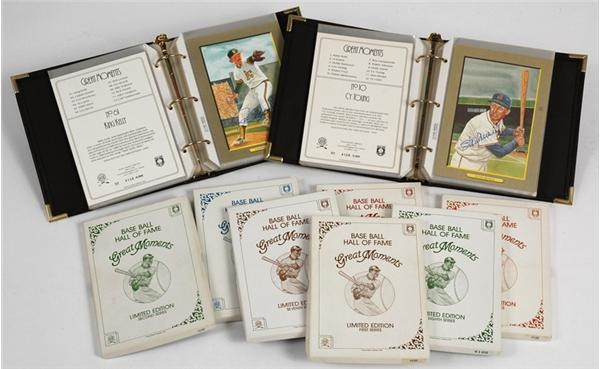 Baseball Autographs - Spring 2006 Catalog