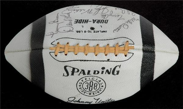 Football - Spring 2006 Catalog