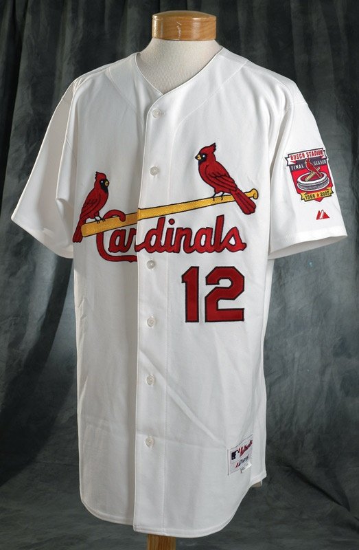 St. Louis Cardinals - Summer/August 2006 Catalog