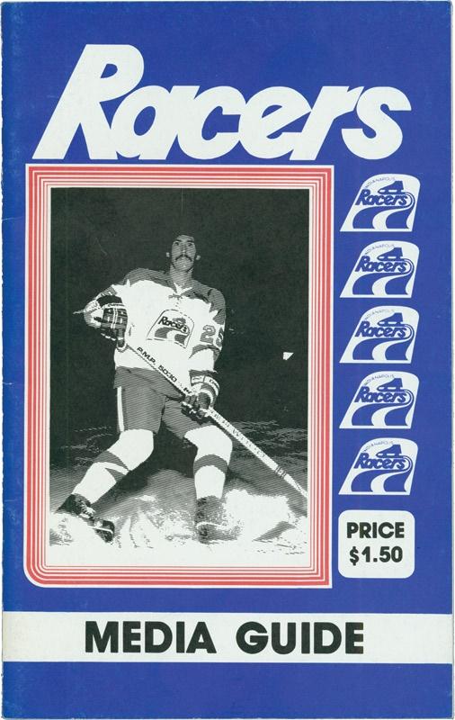 Hockey Memorabilia - Summer/August 2006 Catalog