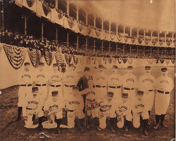 19th Century Baseball - Summer/August 2006 Catalog