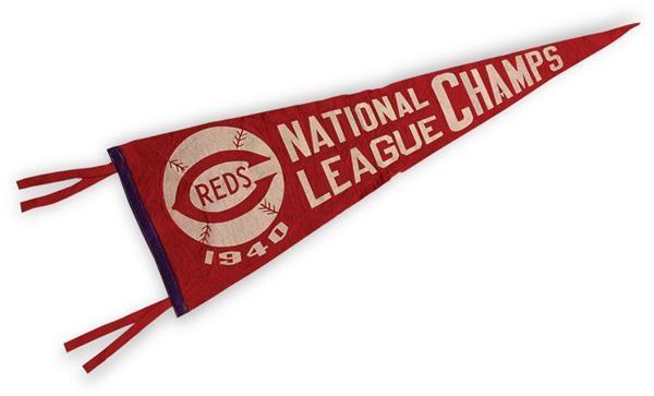 Pete Rose & Cincinnati Reds - Summer/August 2006 Catalog