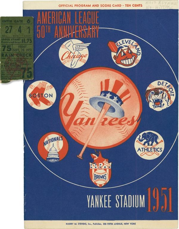 NY Yankees, Giants & Mets - Summer/August 2006 Catalog