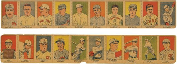 Baseball and Trading Cards - Summer/August 2006 Catalog