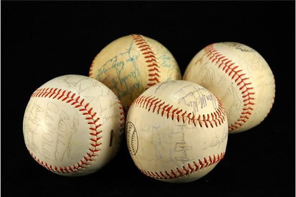 Autographs Baseball - January 2007 Lelands - Gaynor