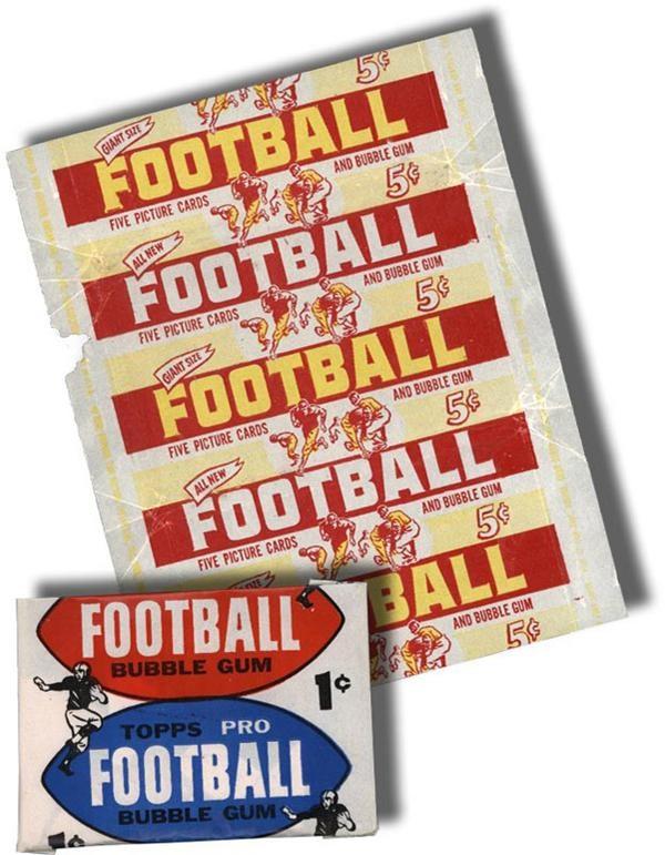 Cards Football - January 2007 Lelands - Gaynor