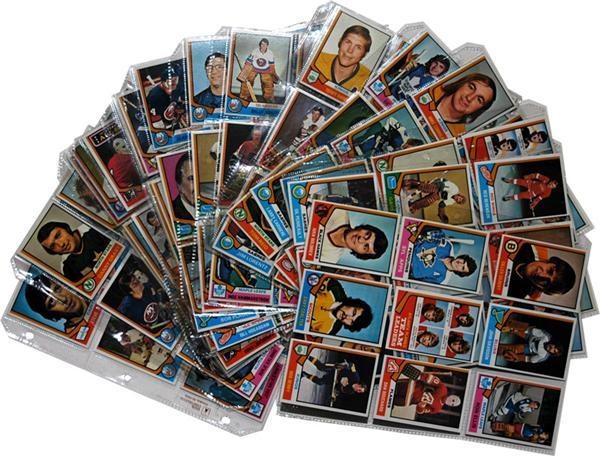 Cards Other - January 2007 Lelands - Gaynor