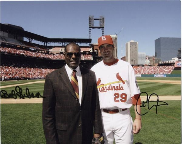 St. Louis Cardinals - 2006 December - St. Louis