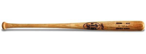 Game Used Baseball - February 2007 Lelands - Gaynor